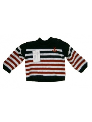 Anchor Jumper
