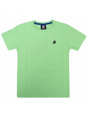 Cargo Bay T-Shirt Green