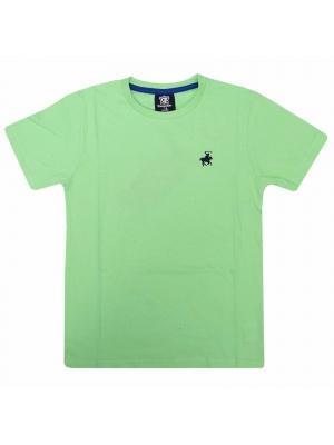 Cargo Bay T-Shirt Green