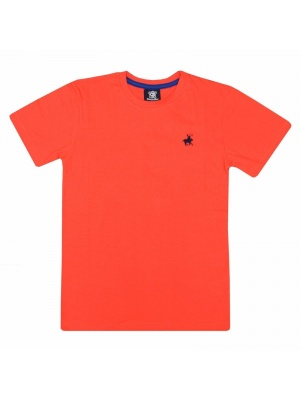 Cargo Bay T-Shirt Orange