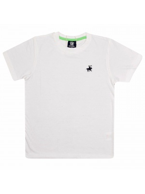 Cargo Bay T-Shirt White