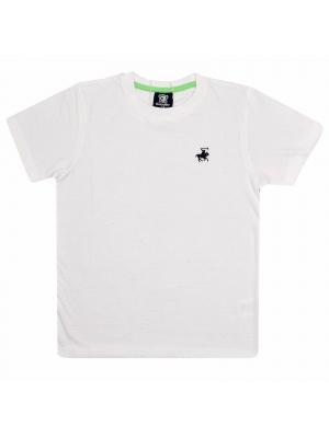 Cargo Bay T-Shirt White