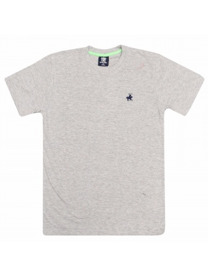 Cargo Bay T-Shirt Grey