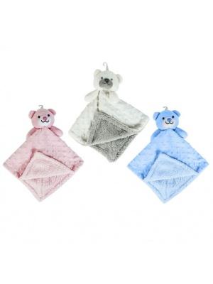 Blanket Comforter Teddy