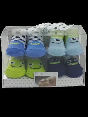 Baby Boys Gift Box Socks