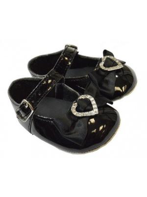 Little Cutie Heart Shoes