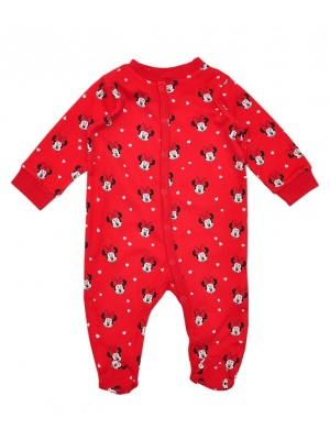 Minnie Sleepsuit