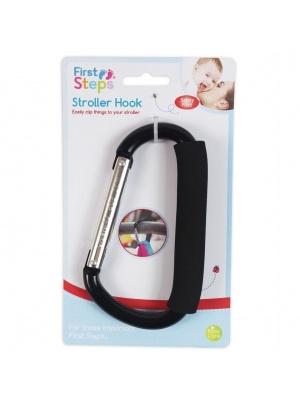 Stroller/Buggy Hook