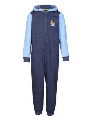 Manchester City cotton Onesie