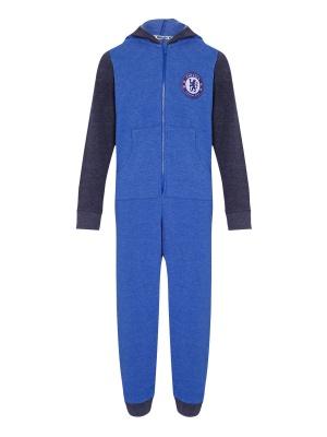 Chelsea FC cotton Onesie