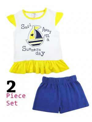 Sail Away Outfit