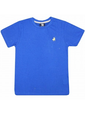 Cargo Bay T-Shirt Blue
