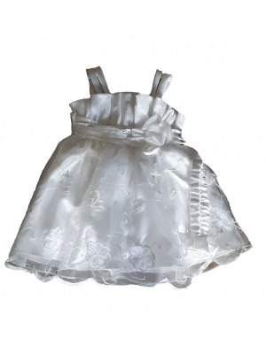 Gabriela Dress Set