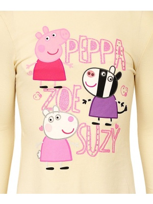 Peppa & Suzy Set