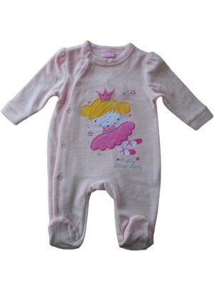 Fairy Sleepsuit