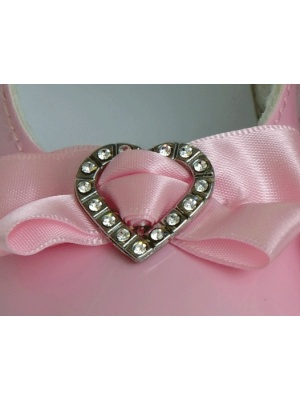 Little Cutie Heart Shoes