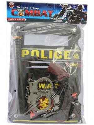 Police combat set