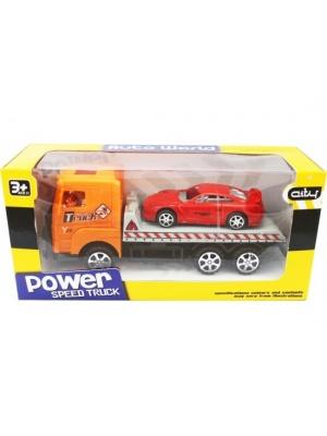 3 Piece super car set