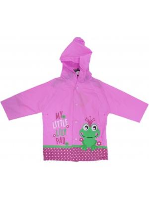 My Little Lily Pad Raincoat