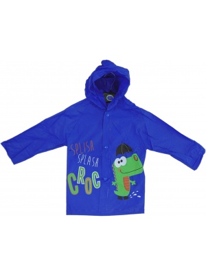 Crocodile Raincoat