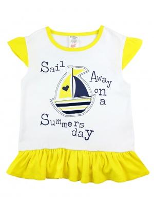Two Piece Summer Dress