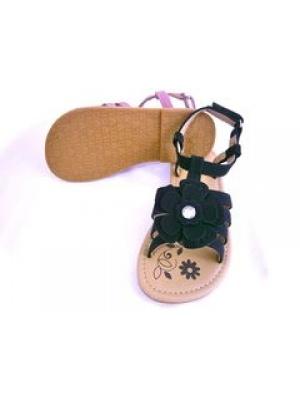 Flower Sandals