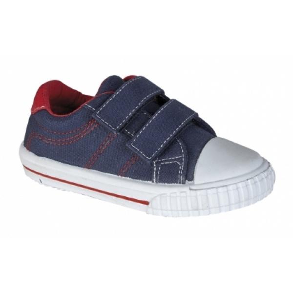 Boys hard sole walking shoes